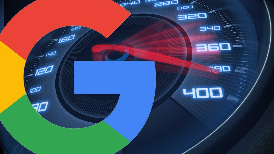 Google's New Mobile Website Speed Test