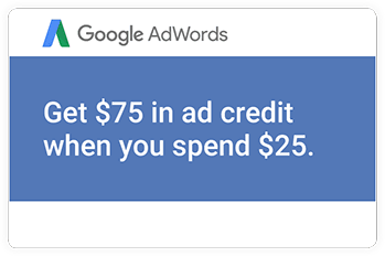 Google AdWords Coupon 2018