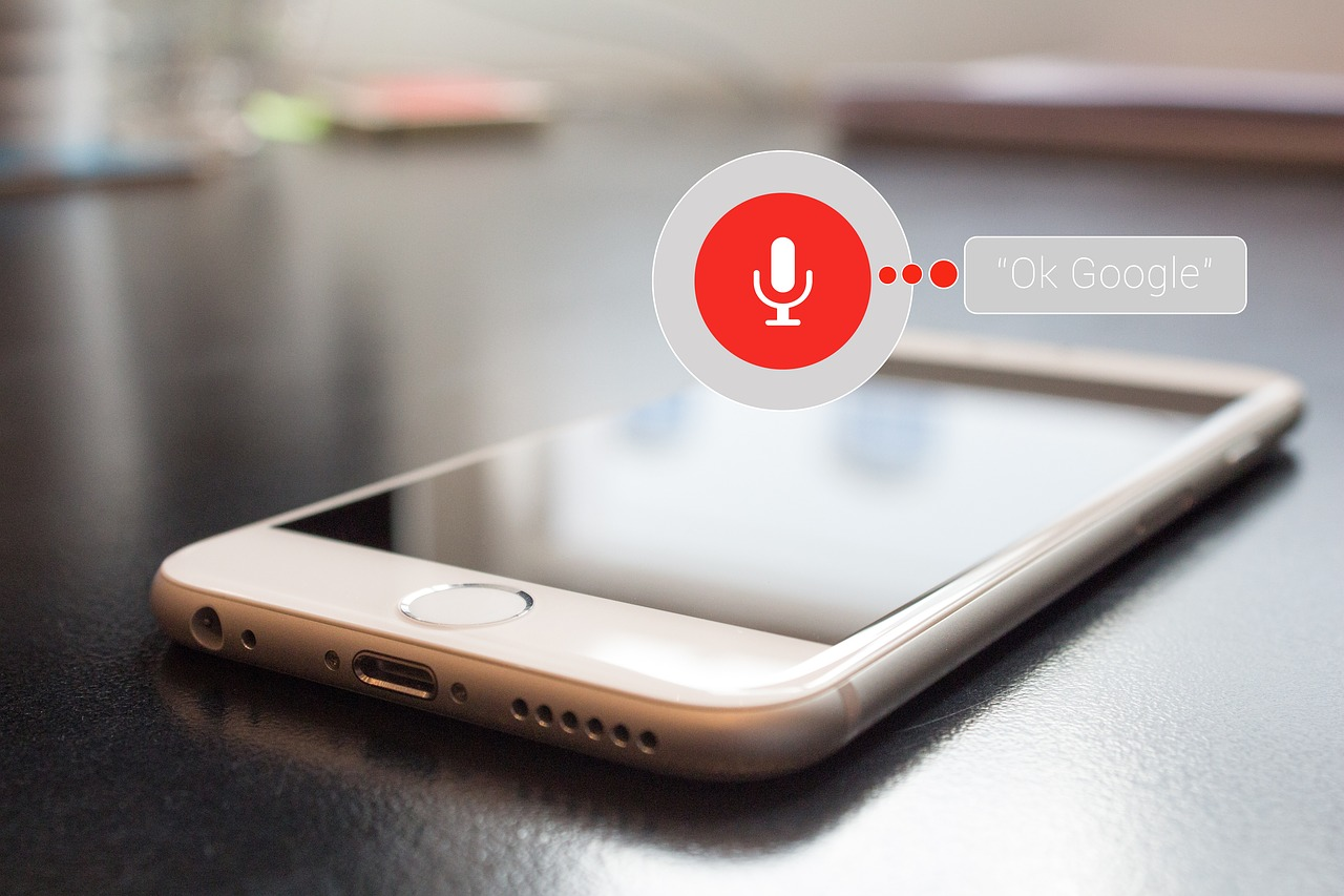 Voice Search Marketing: Are You Ready for the Future?