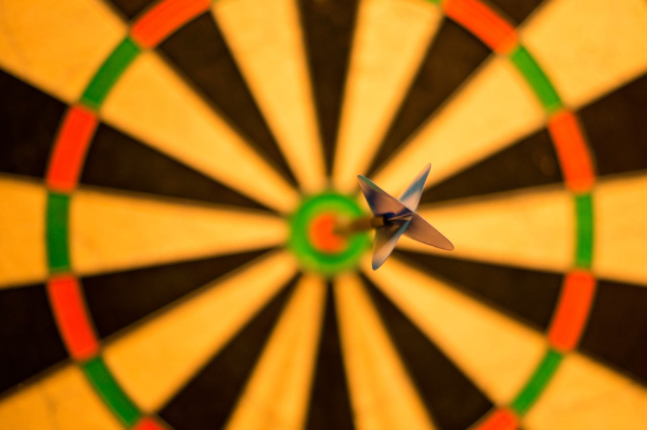 Gaining Traction Organically: Why You Should Validate Your Channels with the Bullseye Framework before Optimizing for specific Keywords