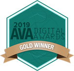 Mobile Information Experience- AVA Digital Award winner