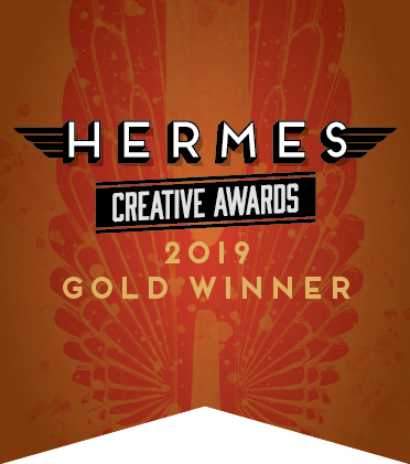 2019 GOLD Hermes Creative Awards winner in Mobile Web- Information Experience for PA CareerLink Philadelphia