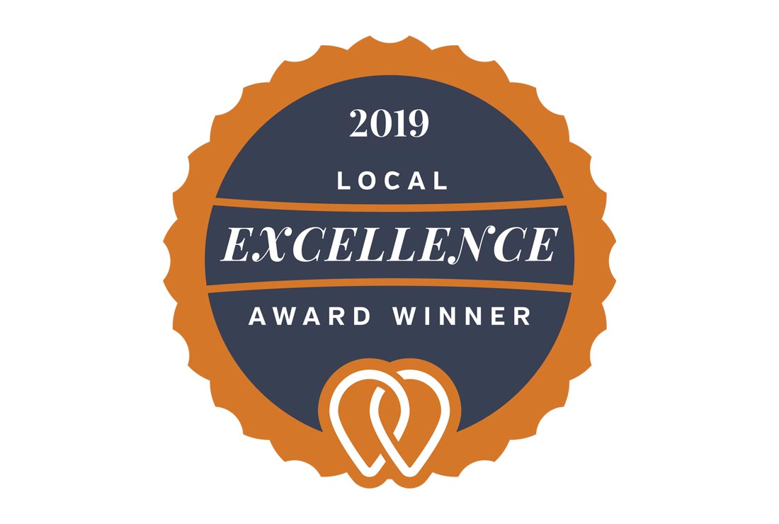 Key Medium Named 2019 Local Excellence Award Winner in Philadelphia